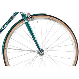 Bombtrack Oxbridge Geared glossy emerald green